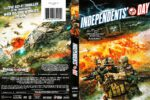 Independents' Day (2016) R1 DVD Cover