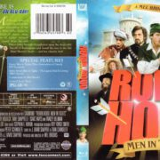 Robin Hood Men in Tights (1993) R1 Blu-Ray Cover