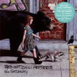 Red Hot Chili Peppers – The Getaway (2016) CD Cover