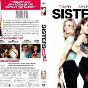 Sisters Unrated (2015) R1 DVD Cover