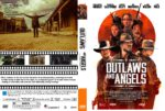 Outlaws & Angels (2016) R1 CUSTOM Cover & Label