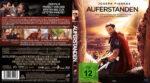 Auferstanden (2015) R2 German Blu-Ray Cover & Label