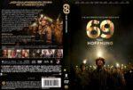 69 Tage Hoffnung (2015) R2 GERMAN Cover