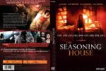 The Seasoning House (2013) R2 GERMAN Cover