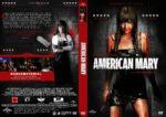 American Mary (2012) R2 GERMAN Custom Cover