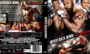 Never Back Down 3 (2016) R2 Italian Blu-Ray Cover