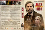 Jack Irish – Season 1 (2016) R1 Custom Cover