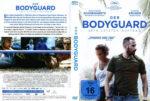 Der Bodyguard Sein letzter Auftrag (2015) R2 Custom German Cover & Label