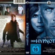 Der Hypnotiseur (2012) R2 German Custom Cover & Label