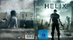 Helix – Es ist in deiner DNA (2015) R2 German Custom Blu-Ray Cover & Label