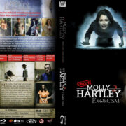 Molly Hartley Double Feature (2008-2015) R2 German Custom Blu-Ray Cover & Labels