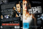 Ohne jede Spur (2010) R2 German Custom Cover & label