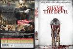Shame the Devil (2013) R2 German Custom Cover & Labels