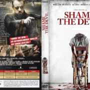 Shame the Devil (2013) R2 German Custom Cover & Labels