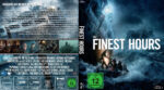 The Finest Hours (2016) R2 German Custom Blu-Ray Covers & Labels