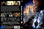 Babylon A.D. (2008) R2 Custom German Cover & Label