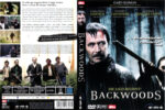 Backwoods (2008) R2 German Cover & Label