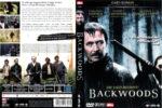 Backwoods (2008) R2 German Cover & Label