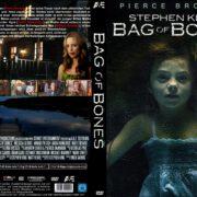 Bag of Bones (2011) R1 Custom Cover & Label