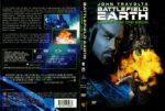 Battlefield Earth (2000) R2 German Cover & Label
