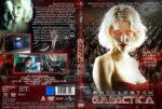 Battlestar Galactica (2004) R2 German Cover