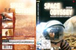 Space Osyssey – Mission zu den Planeten (2004) R2 German Cover & Label
