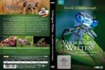 Verborgene Welten (2005) R2 German Cover & Labels