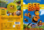 Bee Movie – Das Honigkomplott (2008) R2 German Cover & Label