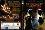 Beowulf (2010) R2 German Cover & Label