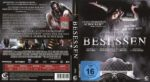 Besessen – Der Teufel in mir (2012) R2 German Blu-Ray Cover