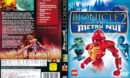 Bionicle 2 - Die Legenden von Metru Nui (2004) R2 German Cover & label