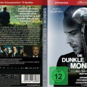 Die dunkle Seite des Mondes (2015) R2 German Custom Blu-Ray Covers