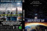 Independence Day 2 – Wiederkehr (2016) R2 GERMAN Custom Cover
