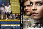 Colonia Dignidad (2016) R2 GERMAN Custom Cover