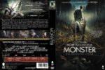 How to catch a Monster (2016) R2 GERMAN Cover
