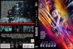 Startrek Beyond (2016) R0 CUSTOM Cover & Label