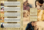 Nicholas Sparks DVD Collection – Volume 1 (1999-2010) R1 Custom Cover