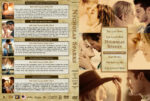 Nicholas Sparks DVD Collection – Volume 2 (2010-2015) R1 Custom Cover