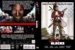 Meet the blacks (2016) R0 CUSTOM Cover & Labels