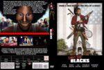 Meet the blacks (2016) R0 CUSTOM Cover & Labels