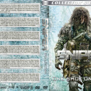 Sniper Collection (6) (1993-2016) R1 Custom Cover