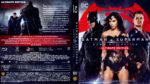 Batman v Superman: Dawn of Justice UE (2016) R2 German Blu-ray Covers