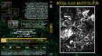 Frankenstein (1931) R2 German Blu-Ray Cover