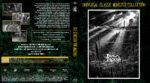 Der Schrecken vom Amazonas (1954) R2 German Blu-Ray Cover