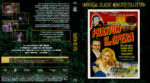 Phantom der Oper (1943) R2 German Blu-Ray Cover