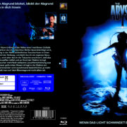Abyss – Abgrund des Todes (1989) R2 German Blu-Ray Cover