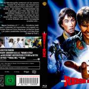 Die Reise ins Ich (1987) R2 German Blu-ray Cover