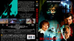 Der Exorzist (1973) R2 German Blu-Ray Cover