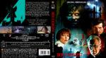 Der Exorzist (1973) R2 German Blu-Ray Cover