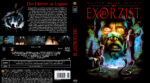 Der Exorzist III (1990) R2 German Blu-Ray Cover